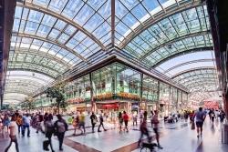Frankfurt: Nordwestzentrum erweitert Gastronomieangebot