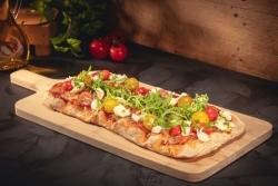 Italienisch: Gastro-Konzept We are Pinsa feiert Einjähriges