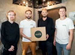 Home Fine Dining Portal: voilà will Top Chefs und Foodies zusammenbringen