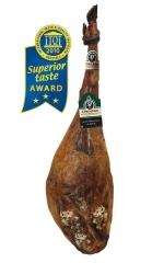 Superior Taste Award für Schinken von Sanchez Romero Carvajal