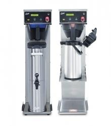 Curtis Brühsysteme:  Kaffee, Tee und heißes Wasser für die Gemeinschaftsverpflegung