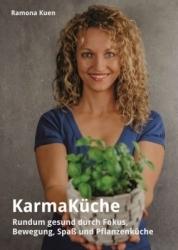 Buchtipp: KarmaKüche präsentiert bewusste Pflanzenküche
