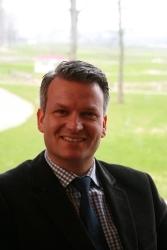 Neuer Hoteldirektor auf Schloss Teschow