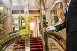 Deutsche Hospitality: Hotelkette geht auf Nummer sicher