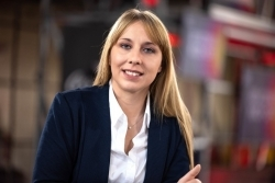 Coca-Cola European Partners Deutschland: Katharina Knötel ist neue CIO