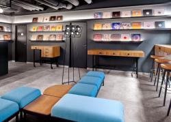 Wien: Deutsche Hospitality eröffnet Hotel der Lifestylemarke Jaz in the City