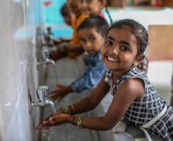 Afrika: PepsiCo verpflichtet sich zum positiven Netto-Wasserverbrauch