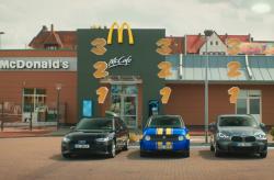 McDonald's: Mit Leeroy Jenkins durch den McDrive