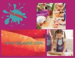 Start-up: Zalagne App soll gesunde Kinderernährung fördern