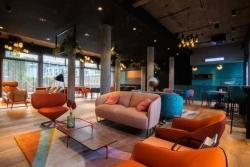 Köln: Koncept Hotel International startet mit Paten-Konzept