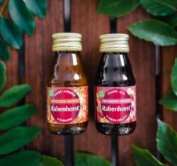 Rabenhorst: Premium-Shots Cranberry-Ingwer und Sanddorn-Ingwer erhältlich