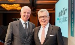 Deutscher Hotelkongress: Marusczyk für Lebenswerk ausgezeichnet