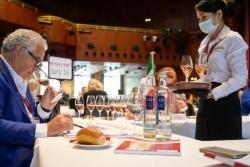 Großer Internationalen Weinpreis: Deutsche Winzer im internationalen Vergleich erfolgreich