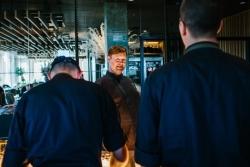 Steigenberger Alsik Hotel & Spa: Michelin-Stern für das Restaurant Syttende