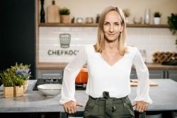 Food-Plattform: Christine Nieland wird CEO von Chefkoch