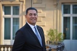 Busche Gala: Spiridon Sarantopoulos als Hotelier des Jahres geehrt