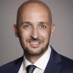 Ostsee: Andreas Schulz ist neuer Hoteldirektor im Strandhotel Fischland