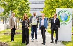 Discounter: Aldi Süd erhält erstmals das Green Brand Gütesiegel