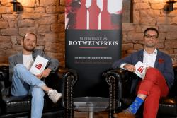 Deutsche Rotweine 202: Weingut Jülg mit Kollektion des Jahres