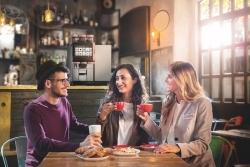 Kaffeezubereitung: Schaerer präsentiert sich auf der Alles für den Gast 2021