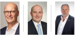 Steigenberger: Neue General Manager in Frankfurt, Berlin und Krems