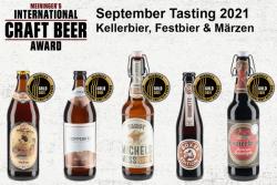 Meininger's Craft Beer Award: Brauerei Kundmüller braut Kellerbier des Jahres