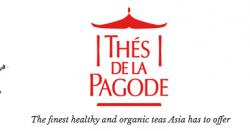 Bio-Tee: Thés de la Pagode jetzt auch in Deutschland erhältlich