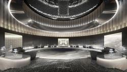 Luxury-Lifestyle: Deutsche Hospitality und Porsche Design Group starten Hotelkonzept