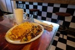 Chili und Co. Kulinarisches aus dem Great American West
