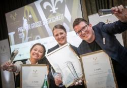Preis für grosse Gastlichkeit: Anne Maria Gerhardt ist Gastgeberin des Jahres