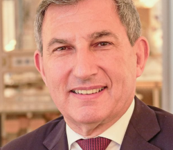 Kempinski: Isidoro Geretto ist neuer CFO
