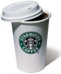 Starbucks: kostenloser Internetzugang ab Juli