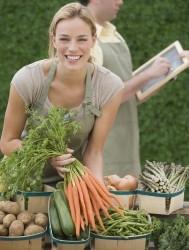 Bio-Gastronomie: Ausbildung zum Fachberater