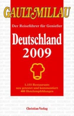 Gault Millau Deutschland – Der Reiseführer für Genießer