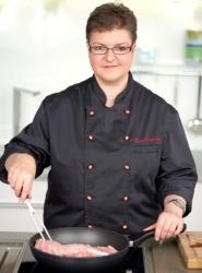 Zara Valenti: Kochschule und Onlineshop