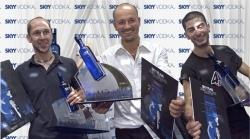 Flair-Bartending: Levent Yilmaz qualifiziert sich für Finale