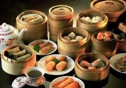 Gastro-Messen in Hongkong