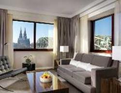 Hyatt Regency Köln: Zimmer und Suiten mit neuem Design