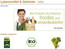 Lebensmittel bei Amazon erhältlich