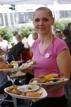FORUM Café Bar feiert Jubiläum