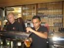 Hooters Frankfurt Barkeeper
