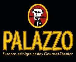 Gourmet-Theater Palazzo in Frankfurt fällt aus