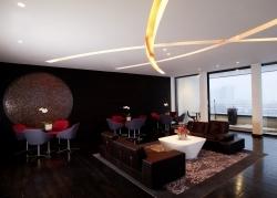 Habanos Smokers Lounge im andel's Hotel Berlin