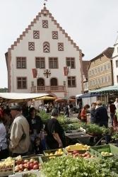 Romantische Straße: Jubiläum der Genussroute