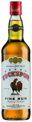 Cockspur Fine Golden Rum