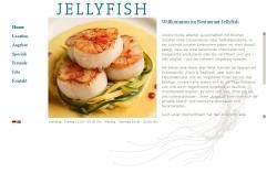 Jellyfish: neues Restaurant für Fisch und Seafood