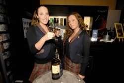 InterWhisky Frankfurt: Fachmesse Whisky & more