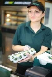 Subway: Testkaufstudie zur Kundenzufriedenheit am Flughafen München
