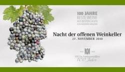 Nacht der offenen Weinkeller