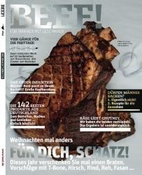 BEEF!: neue Ausgabe